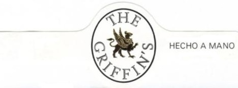 Griffins by Davidoff Robusto - Box of 25 image