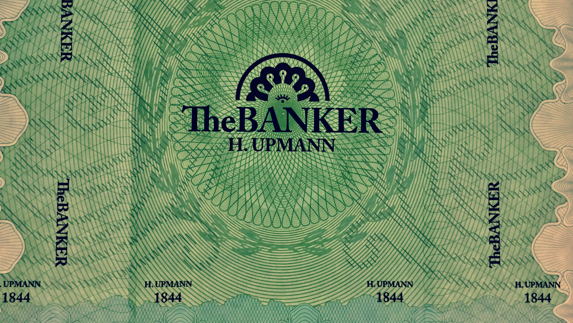 H. Upmann Banker Annuity - Box of 15 - Rated 91 image