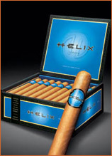 helix x 542 cigars box image