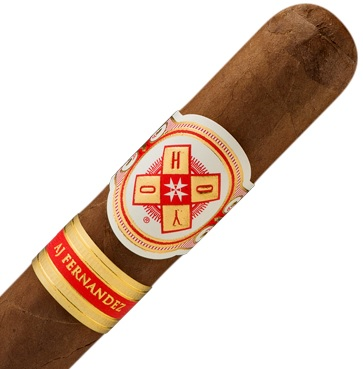 Hoyo La Amistad by AJ Fernandez Robusto - Box of 20 image