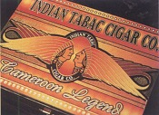 Indian Tabac Cameroon Legend Super Toro Cameroon - Box of 25 image