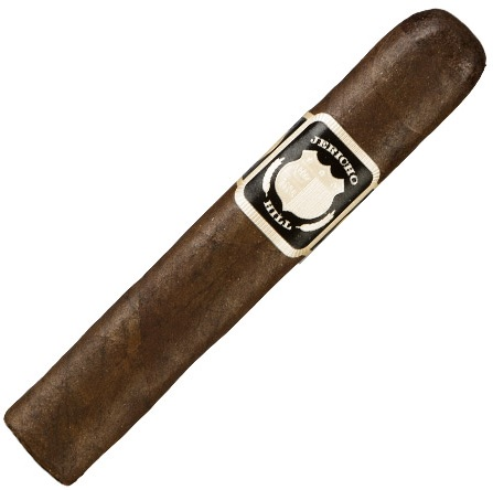 Jericho Hill by Crowned Heads OBS Robusto - Box of 24  image