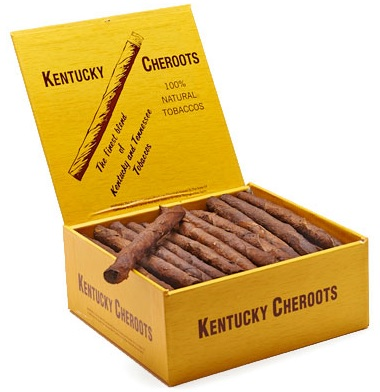 Kentucky Cheroots  - Pack of 25 image