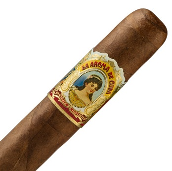 La Aroma de Cuba Monarch, Toro - Box of 25 image