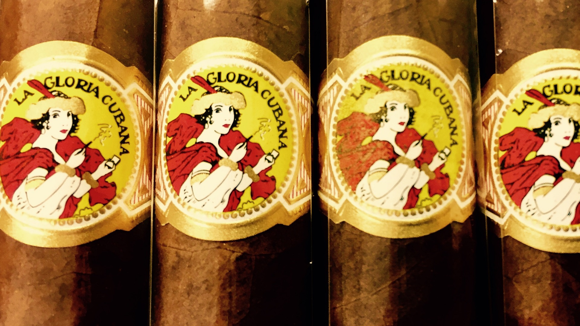 La Gloria Cubana Churchill - 5 Pack image