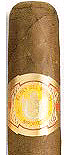 El Rey del Mundo Double Corona, Natural - Box of 20 image
