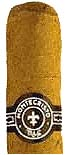montecristo robusto cigar close up image