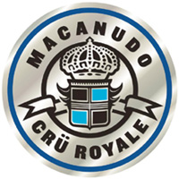 Macanudo Cru Royale Gigante - Box of 20  image