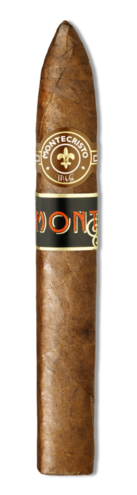 Monte by Montecristo Jacopo No.2 - 5 Pack image