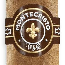 Montecristo Robusto  - Box of 25 image
