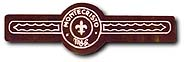 montecristo churchills cigar band image