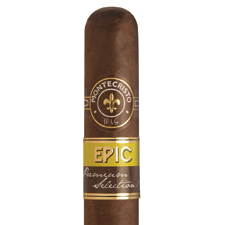 Montecristo Epic Robusto - Box of 10 image