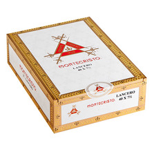 Montecristo White Rothchilde - Box of 27 image