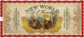 new world cigars seal image