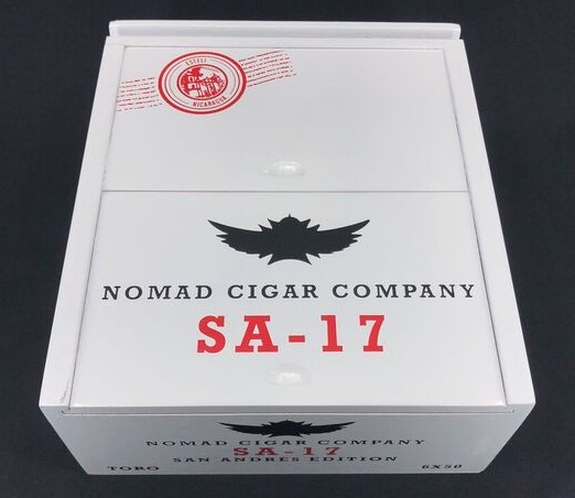 Nomad SA-17 Lancero - Bundle of 21 image