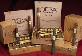 Oliva Serie G Robusto - Box of 25 image