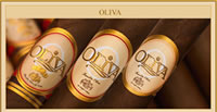 oliva cigars band image