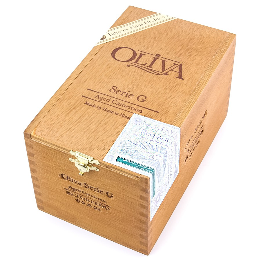 Oliva Serie G Toro - Box of 25 image