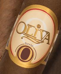 oliva serie o cigars close up image