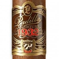 Padilla 1932 Toro Gordo - Box of 10 image