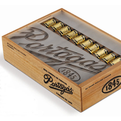 Partagas 1845 Toro - Box of 25 image