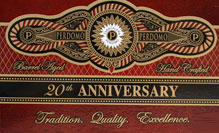 Perdomo 20th Anniversary Churchill, Sun-Grown - Box of 24 image