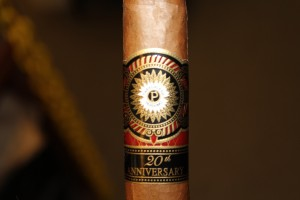 perdomo 20th anniversary cigars sticks image
