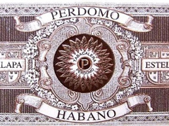 Perdomo Habano Gordo - Box of 20 image