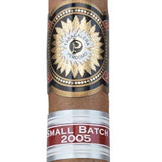 perdomo small batch connecticut cigars stick image