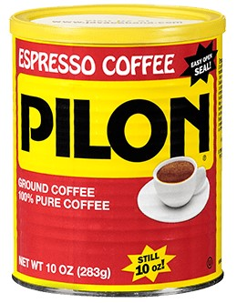 pilon coffee can image