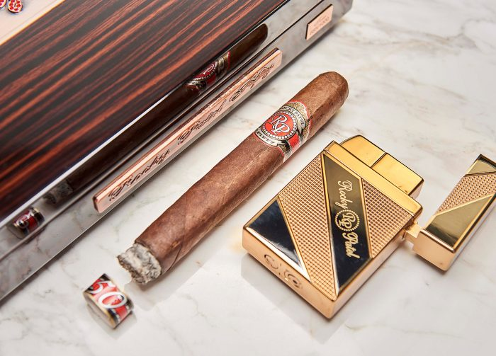 rocky patel 50th cigars image