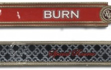 rocky patel burn toro cigar band image