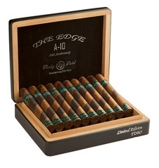 Rocky Patel The Edge A-10, Limited Edition Toro, Maduro - Box of 20 image