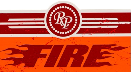 rocky patel fire cigars band image