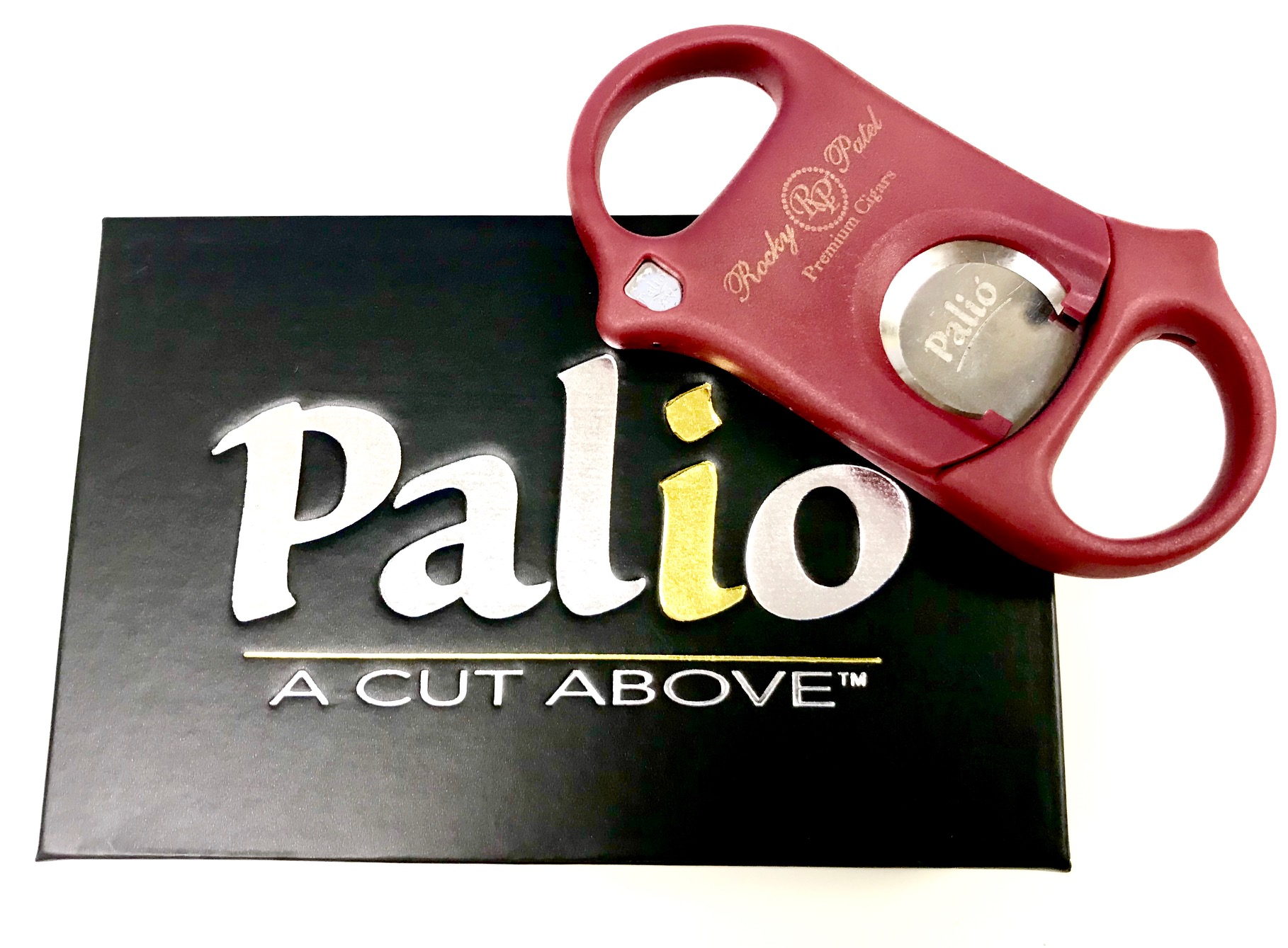 rocky patel cigar cutters image