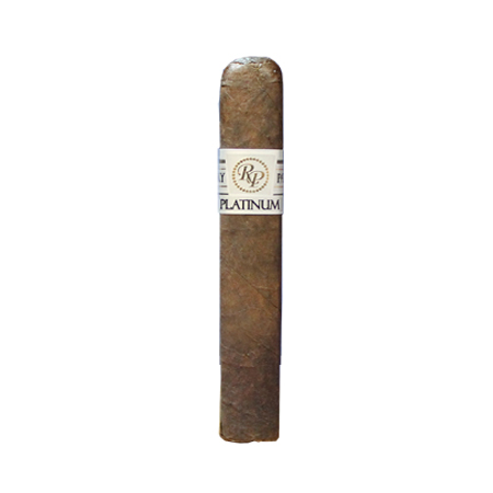 Rocky Patel Platinum Toro - Box of 20 image