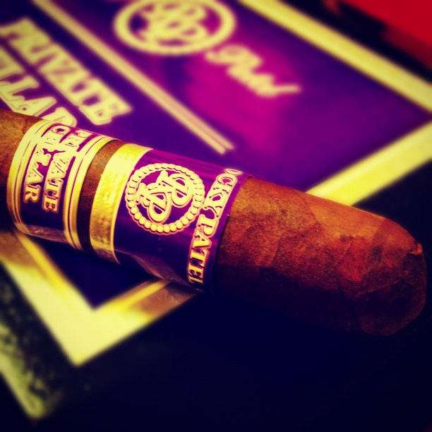rocky patel private cellar robusto cigars image