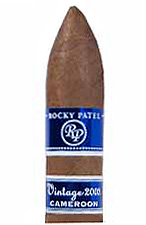 Rocky Patel Vintage 2003 Special Edition, Box-Pressed Torpedo - Box of 20 image