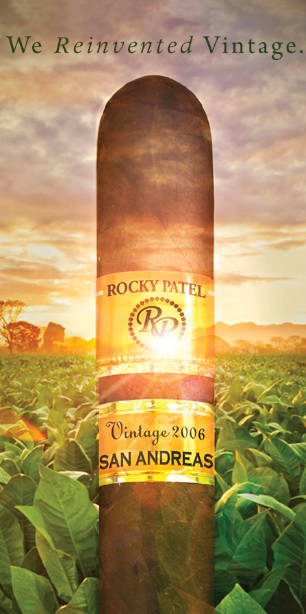 rocky patel san andreas churchills cigar stick image