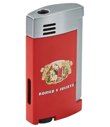 romeo y julieta cigar lighters image