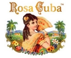 Rosa Cuba Herencia - Bundle of 20 (4 1/2 x 52) image
