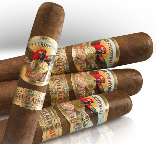 San Cristobal Revelation Legend Toro - Box of 24 image