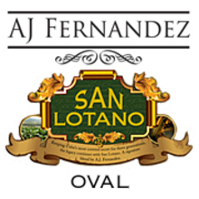 San Lotano Oval Toro - Box of 20 image