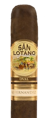 San Lotano Oval Habano, Gordo - Box of 20 image