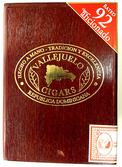 Vallejuelo Gordo - Box of 20 image