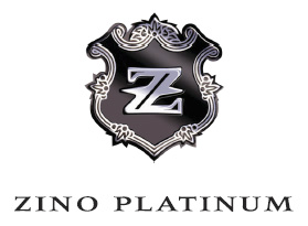 zino platinum scepter shorty cigars logo image