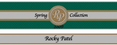 Rocky Patel Seasonal