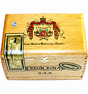 Arturo Fuente Flor Fina 8-5-8 Natural - Box of 50