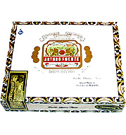 Corona Imperial - Maduro - Box of 25