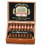 No. 2, Box of 25 - Ranked 4th Best Cigar of 2005
